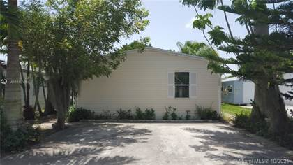 Residential Property for sale in 19800 SW 180th Ave Unit 335, Miami, FL, 33187