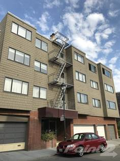 Apartment for rent in 814 Corbett Street Apartments, San Francisco, CA, 94131