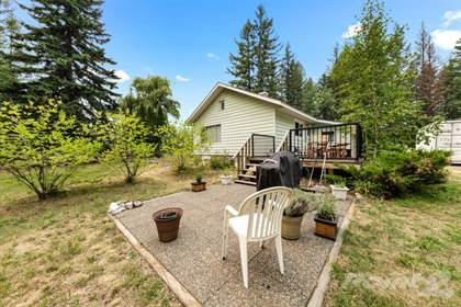 Residential Property for sale in 240 W Old North Thompson Highway, Clearwater, British Columbia, V0E 1N2