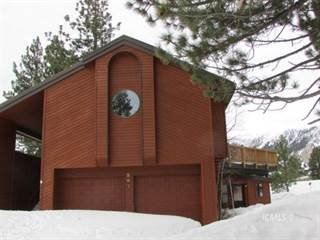 Single Family for sale in 541 Monterey Pine Rd, Mammoth Lakes, CA, 93546