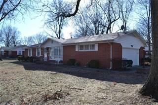 Single Family for sale in 198 North Clinton Street, Aviston, IL, 62216