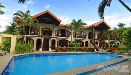 Residential Property for rent in 1626  Jaco Beach Front Apartment, Jaco, Puntarenas
