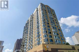 Condo for sale in 75 RIVERSIDE East Unit 609, Windsor, Ontario, N9A7C4
