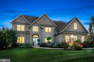 Single Family for sale in 1235 UPTON COURT, Southpoint - Deer Run, PA, 17036