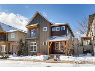 Single Family for sale in 5235 Denver St, Boulder, CO, 80304
