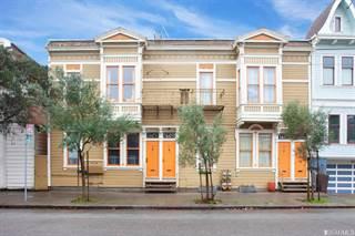 Multi-Family for sale in 1603 Grove Street, San Francisco, CA, 94117
