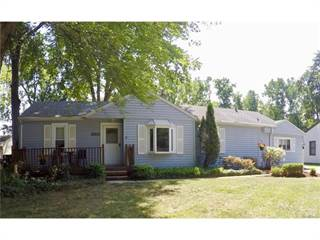Single Family for sale in 33985 Wadsworth Street, Livonia, MI, 48150