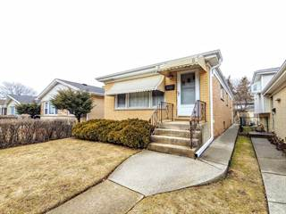 Single Family for sale in 8112 Gross Point Road, Morton Grove, IL, 60053