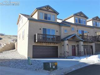 Townhouse for sale in 5721 Canyon Reserve Heights, Colorado Springs, CO, 80919