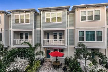Singlefamily for sale in 821 Burlington Avenue North, St. Petersburg, FL, 33701
