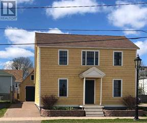 Single Family for sale in 209 Water Street, Charlottetown, Prince Edward Island, C1A1B1