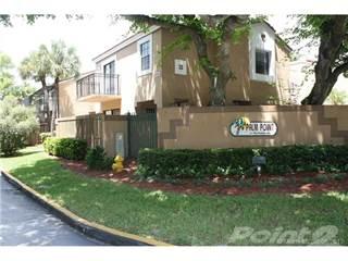 Townhouse for sale in 10515 SW 153, Miami, FL, 33196