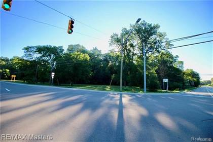 Lots And Land for sale in 0 N MONROE Street, Monroe, MI, 48162