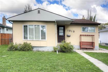 Single Family for sale in 1313 Dudley Crescent, Winnipeg, Manitoba, R3M1P1