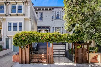 Multifamily for sale in 351 29th Avenue, San Francisco, CA, 94121