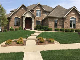 Single Family for sale in 10820 Warwick Lane, Orland Park, IL, 60467