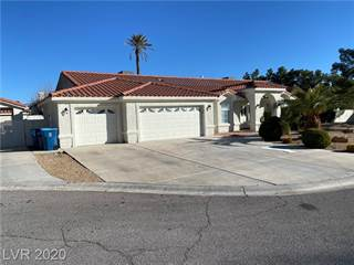Single Family for rent in 6345 JULIANO Road, Las Vegas, NV, 89149