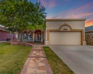 Residential Property for sale in 3317 Mike Godwin Drive, El Paso, TX, 79936