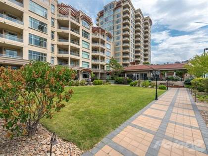 Residential Property for sale in 1007-75 MARTIN STREET, Penticton, British Columbia, V2A 9C8