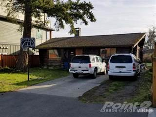 Single Family for sale in 154 Weld Street, Parksville, British Columbia