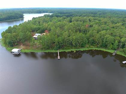 Lots And Land for sale in 19 Oaky Knoll, Fort Gaines, GA, 39851