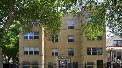 Residential Property for sale in 4055 North Central Park Avenue 1, Chicago, IL, 60618