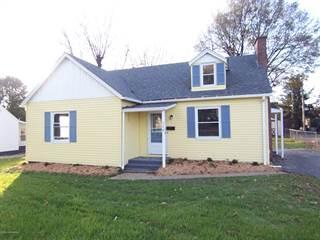 Single Family for sale in 110 S Kennett Ave, Bardstown, KY, 40004