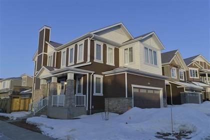 Single Family for sale in 1764 201 Street NW, Edmonton, Alberta, T6M0Y1