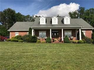 Single Family for sale in 300 SMITHEYS COUNTRY Lane, Millers Creek, NC, 28651