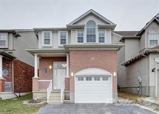 Residential Property for sale in 79 NEWPORT DRIVE, Cambridge, Ontario