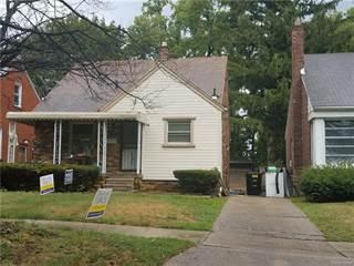 Single Family for sale in 9944 BRAMELL, Detroit, MI, 48239