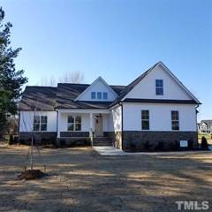 Single Family for sale in 146 W Odell Lane LOT 6, Zebulon, NC, 27597