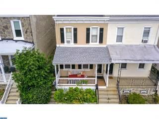 Single Family for rent in 4325 FREELAND AVENUE, Philadelphia, PA, 19128