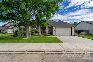 Single Family for sale in 1698 W. Emerald Falls Drive , Meridian, ID, 83646