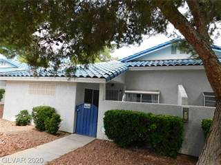 Townhouse for sale in 2028 BAVINGTON Drive C, Las Vegas, NV, 89108