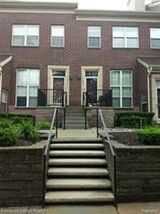 Condo for sale in 2863 BIDDLE Avenue 50, Wyandotte, MI, 48192