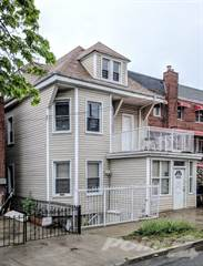 Residential Property for sale in RORK Hill Ave, Bronx, NY 10466; Amazing 2 Fam, 5Brs, 3Bas, FBasmt, $649K Houses For Sale BUY NOW!!, Bronx, NY, 10466