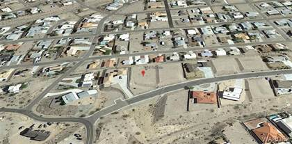 Lots And Land for sale in 2589 Unicorn Road, Bullhead City, AZ, 86429