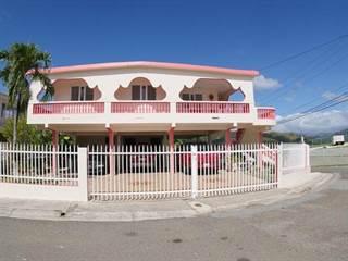Single Family for sale in 5 CALLE A SANTA MARTA, Juana Diaz, PR, 00795