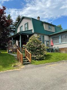 Residential Property for sale in 10 Helvetia St., Wellsboro, PA, 16901