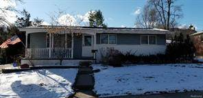 Single Family for sale in 759 Sweetbriar, Milford Township, MI, 48381
