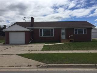 Single Family for sale in 521 N Third Street, Rogers City, MI, 49779