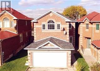 Single Family for rent in 142 WALFORD CRES, Markham, Ontario, L3S3M9