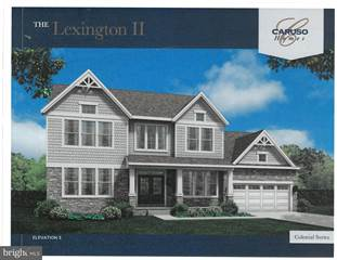 Single Family for sale in DENNINGS ROAD, New Windsor, MD, 21776