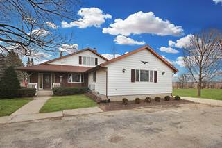 Residential Property for sale in 104 East Grant Street, Pearl City, IL, 61062