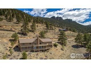 Single Family for sale in 2085 Windcliff Dr, Estes Park, CO, 80517