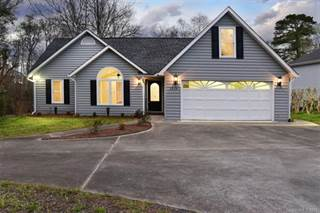 Single Family for sale in 1119 Fairfield Road, Mount Gilead, NC, 27306