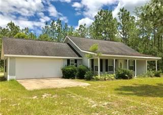 Single Family for sale in 58 Heritage Circle, Hortense, GA, 31543