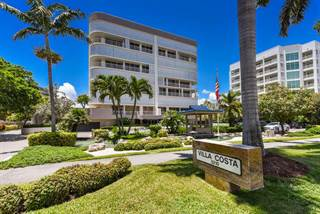 Condo for sale in 3210 S Ocean Boulevard 803, Highland Beach, FL, 33487