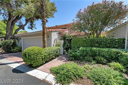 Residential Property for sale in 2213 Plaza Del Robles, Las Vegas, NV, 89102
